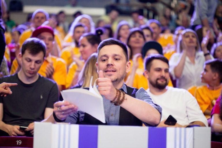 Жюри ОТБОРОЧНОГО ТУРА кинофестиваля Золотой Телёнок